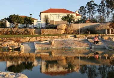 Quinta Vale Porcacho - Logeren bij Taalgenoten in Portugal