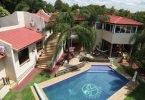 Ponciana Superior Guesthouse - Logeren bij Belgen in Zuid-Afrika