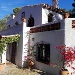 Casa La Escapada - Logeren bij Belgen in Spanje