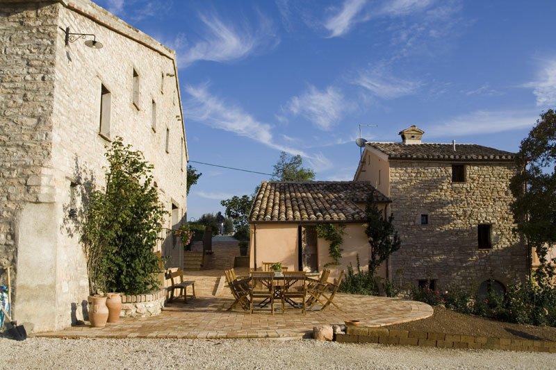 Countryhouse Borgo Belfiore - Logeren bij Taalgenoten in Italië