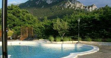 Le Jardin des Gorges - Logeren bij Belgen in Frankrijk