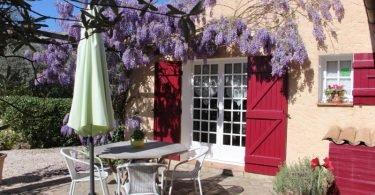 BieBel - Logeren bij Belgen in Frankrijk (Provence)