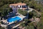 Villa Sophia - Logeren bij Taalgenoten in Griekenland