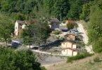 Bergeveaux - Logeren bij Belgen in Frankrijk