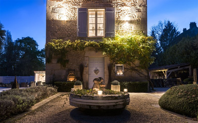 Le Moulin de Peychenval - Logeren bij Belgen in Frankrijk (Dordogne)