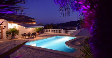Villa Oliva - Logeren bij Belgen in Spanje