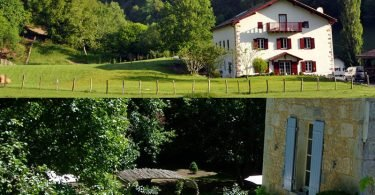 Maison Aguerria - Le Moulin de Peychenval