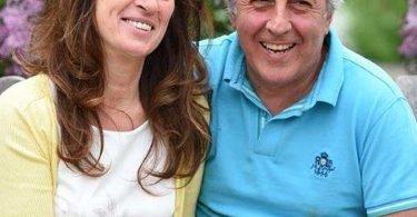 Fietsen met Eddy & Christa Planckaert in Les Barreaux