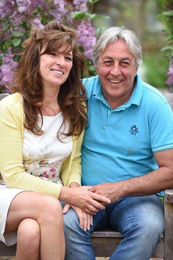Fietsvakantie met Eddy & Christa Planckaert in Les Barreaux