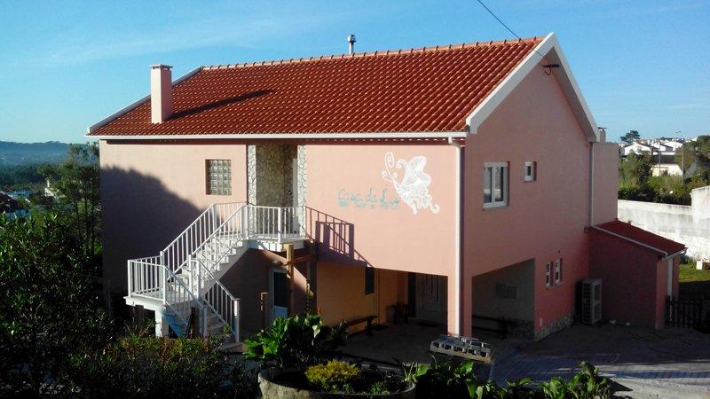 Casa da Lis - Logeren bij Belgen in Portugal