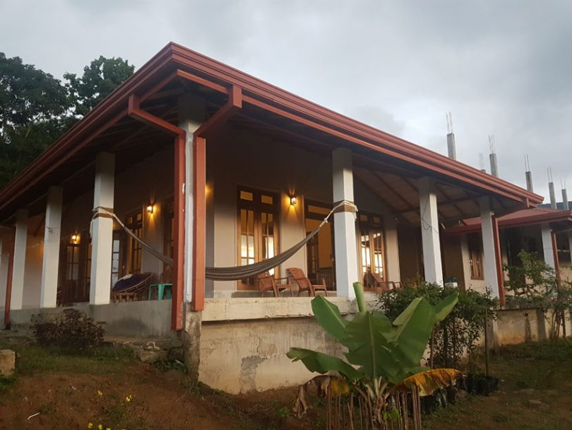 Sandalwood Valley - Homestay Sri Lanka