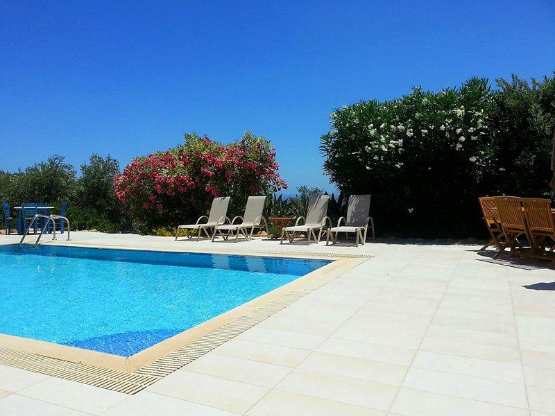 Malotira Guesthouse - Logeren bij Belgen op Kreta