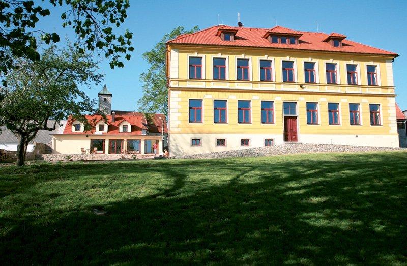 Hotel Gandalf - Logeren bij Belgen in Tsjechië