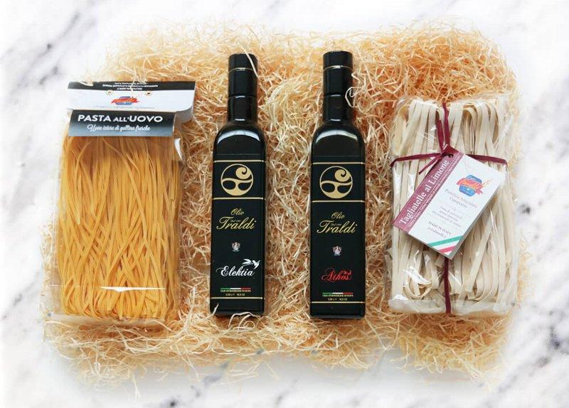 Cadeautip Huis Italië