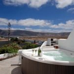 Casa Caleta @ Famara - Logeren bij Belgen op Lanzarote