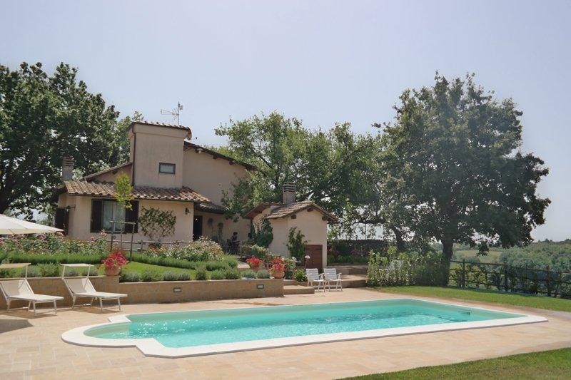 Huis Italië