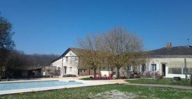 La Ferme d'Emilie - Logeren bij Belgen in Frankrijk