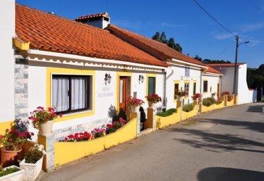 Quinta Serena - Logeren bij Belgen in Portugal