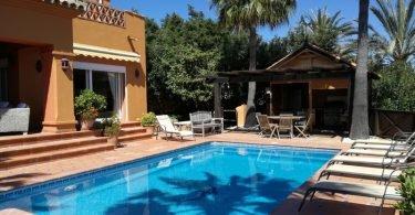Villa Coral - Logeren bij Belgen in Spanje
