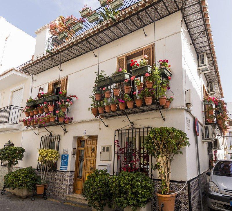 Casa Charlotte - Logeren bij Landgenoten in Spanje