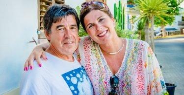 Guy Demunter & Kathy Verbeeck - Casa La Escapada