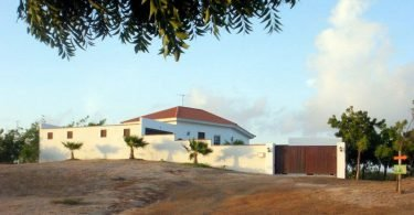 Hacienda La Bougainville - Logeren bij Taalgenoten op Curaçao