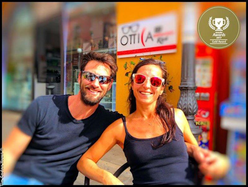 Tim & Loredana Huwé - Agriturismo La Vallata