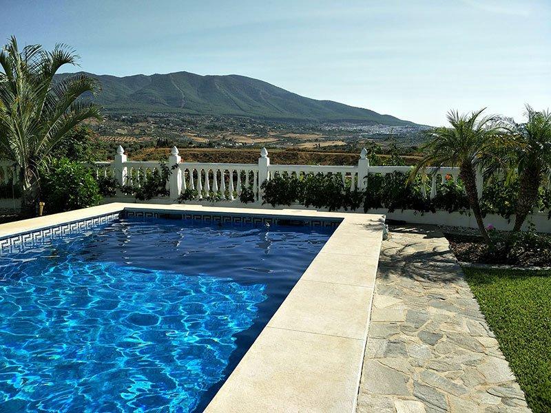 Casa Moma - Logeren bij Landgenoten in Spanje