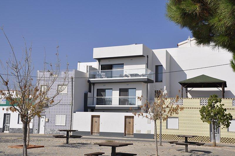 Casa Eldestijo - Logeren bij Belgen in Portugal