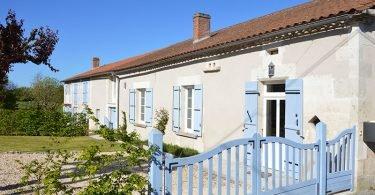 La Maison La Lande - Logeren bij Taalgenoten in de Dordogne