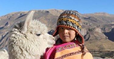 Southamericaplent - Belgische Touroperator in Peru