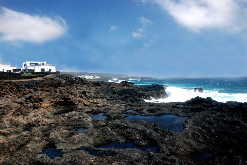 Casas Del Mar Lanzarote