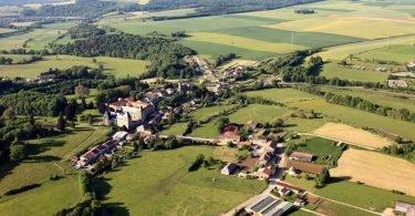 Au Fil du Loison - Logeren bij Belgen in Frankrijk