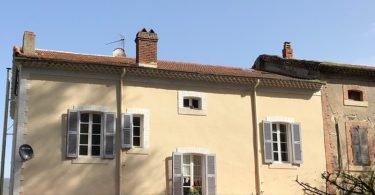 Maison des Ingénieurs - Logeren bij Landgenoten in Frankrijk