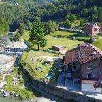 Foresteria Valsesia - Logeren bij Landgenoten in Piemonte (Italië)