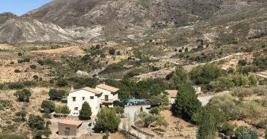 Fuente La Teja - Logeren bij Landgenoten in Spanje