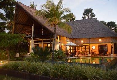 Villa Indah - Logeren bij Landgenoten op Bali