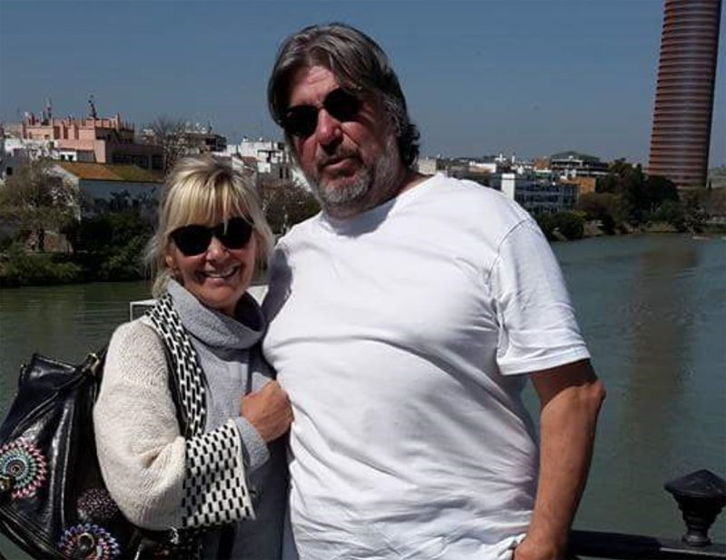 Luc & Freya - Casa Jaede