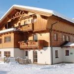 Haus Annebelle - Logeren bij Landgenoten in Oostenrijk