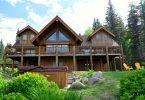 Clearwater Springs Ranch - Logeren bij Landgenoten in Canada