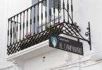 Al Campanario - Logeren bij Belgen in Spanje (Andalusië)