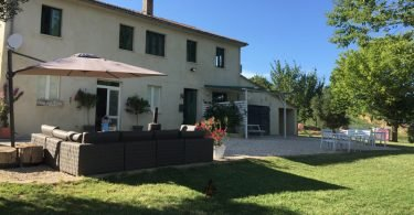 Casa del Fonte - Logeren bij Taalgenoten in Italië