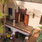 Dar Hay - Logeren bij Belgen in Marokko