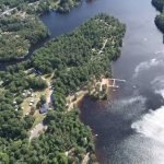 Långasjönäs Camping & Holiday Village - Logeren bij Taalgenoten in Zweden