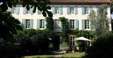 La Cerisaie - Logeren bij Taalgenoten in Frankrijk