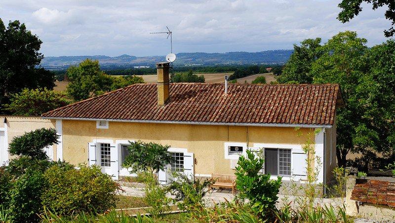 Maison Carrolis - Logeren bij Landgenoten in Frankrijk