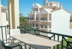 Vakantie Appartement Armaçao de Pera - Solario da Praia