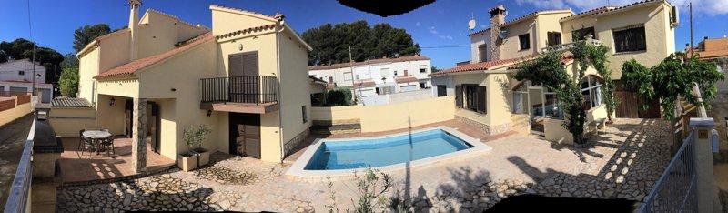 Vakantiehuis Catalonië - Logeren bij Belgen in Spanje