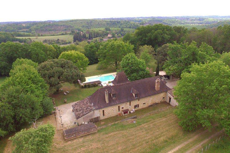 Villa Le Penlet - Logeren bij Belgen in Frankrijk