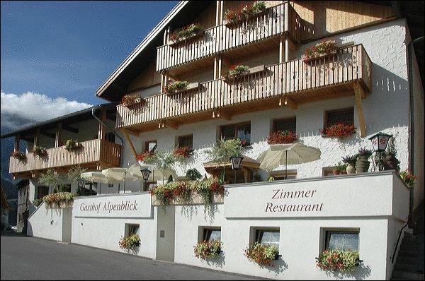 Gasthof Alpenblick - Logeren bij Landgenoten in Oostenrijk
